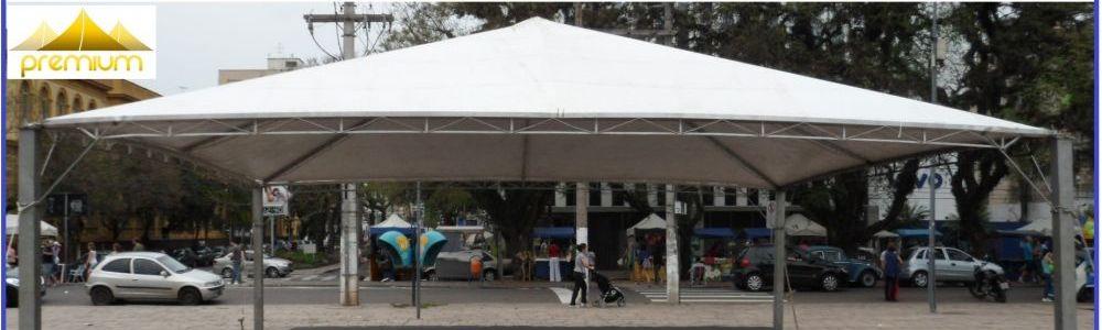 Premium - Locação de Tendas, Palcos e Tablados para Eventos