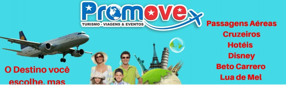 Promove Turismo, Viagens e Eventos