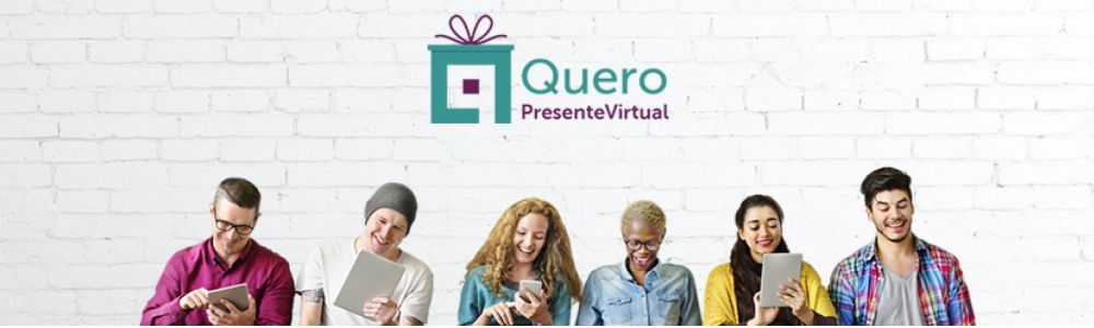 Quero Presente Virtual