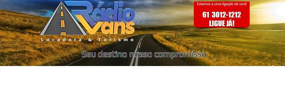 Rádio Vans Locadora & Turismo