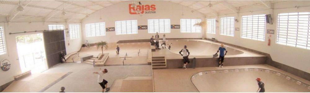 Rajas Skatepark