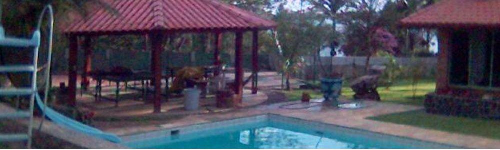 Chacara festas Rancho Do Cacique