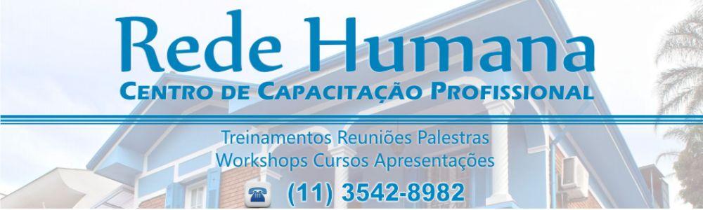 Rede Humana Centro de Capacitação Profissional