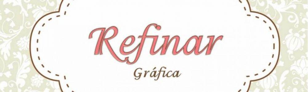 Convites - Refinar Produções Gráficas / Festejarte