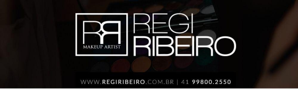 Regi Ribeiro Makeup