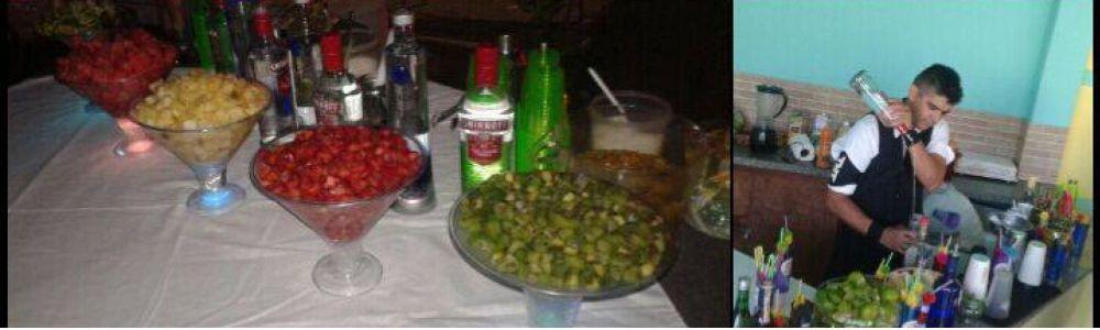 Rei Do Drink Festas E Eventos