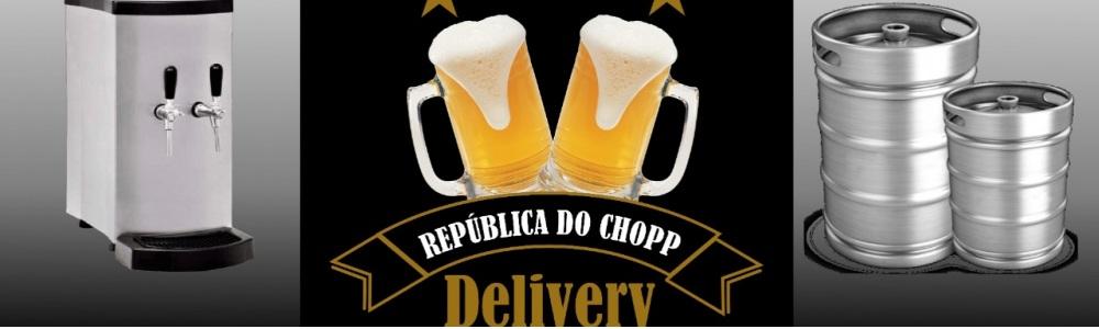 República do Chopp Delivery