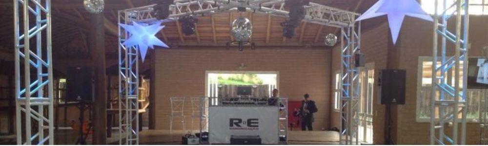 R&E Sonorização