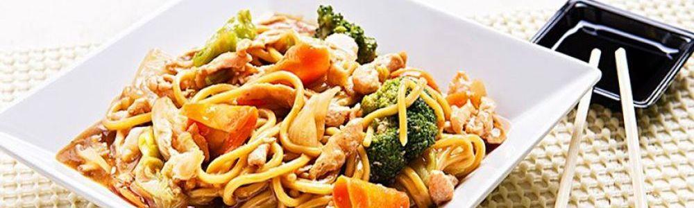 Restaurante Grand China