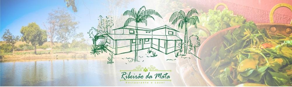 Ribeirão da Mata - Restaurante e Lazer
