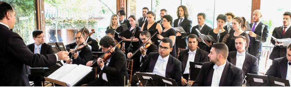 Ricciere Coral e Orquestra