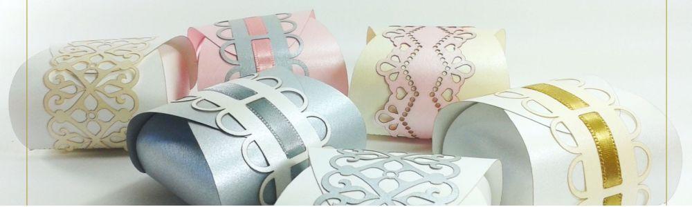 Roxy Sucrerie - Impressão em Papel Arroz e Emb. Pr