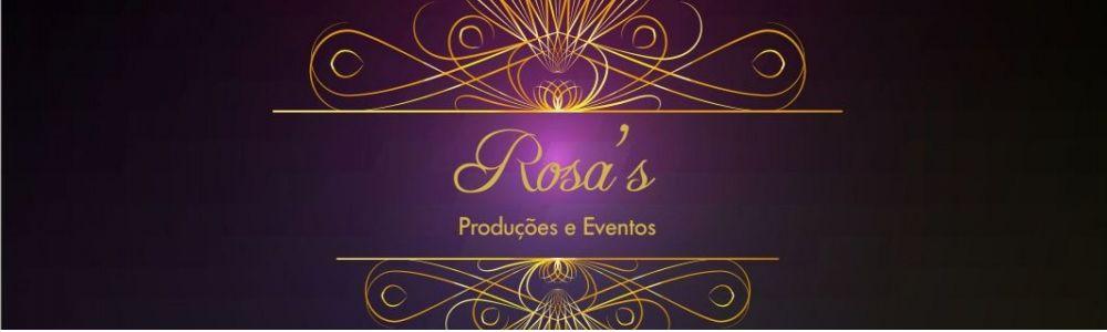 Rosa´s Produções e Eventos