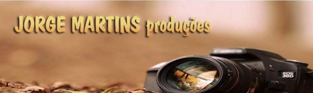 Jorge Martins produções em vídeo -