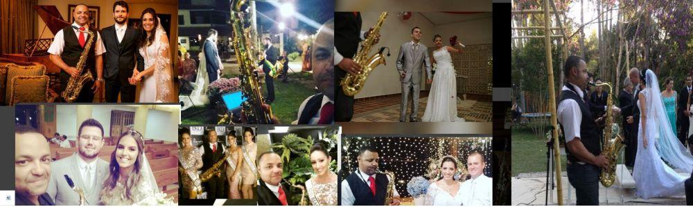 Musico Saxofonista de Brasília DF