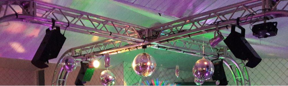 Scalibur Eventos, Dj, Vj, som, iluminações e imagens