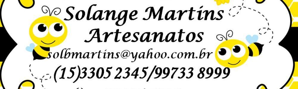 Solange Martins Artesanatos