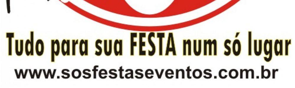 S. O. S festas & eventos