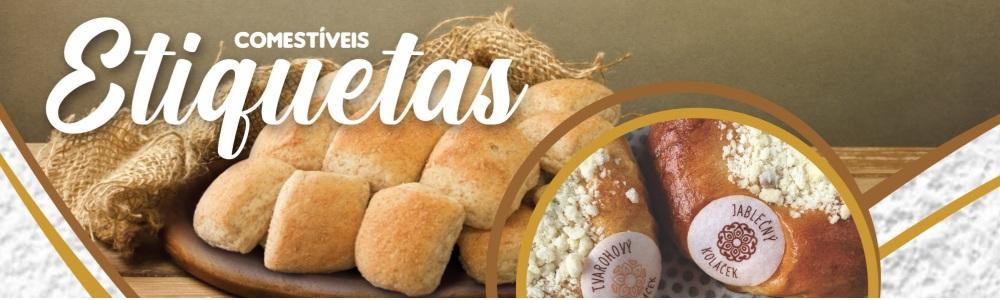 Souza Maia Etiquetas Comestíveis