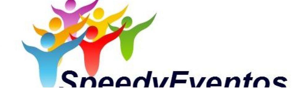 SpeedyEventos Carregadores de apoio para eventos