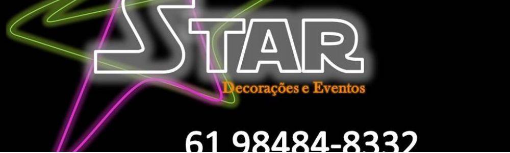 Star Decoração e Eventos
