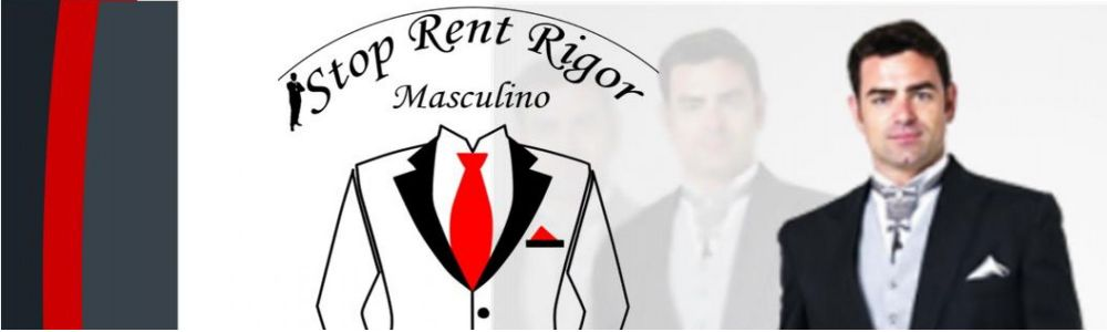 Stop Rent Rigor Aluguel e Venda de Trajes Masculino