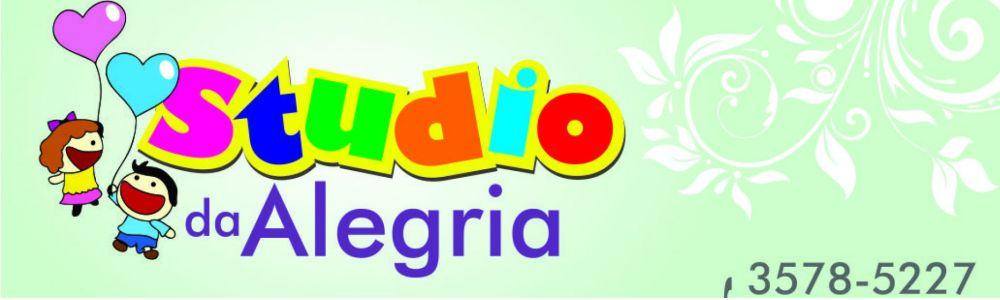 Studio da Alegria Animações de festas infantis