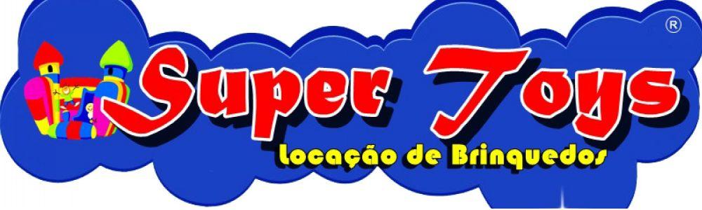Super Toys Locações de Brinquedos / Cascavel-Pr