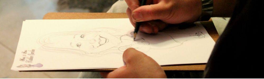 Tatuisse | Caricaturas & Afins