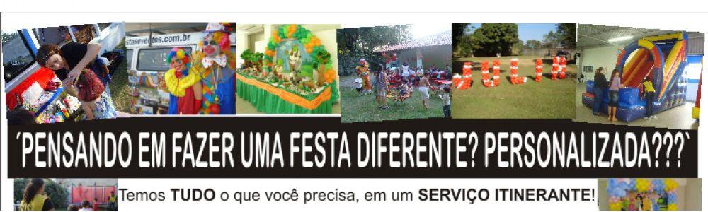 S.o.s Festas & Eventos Tendas