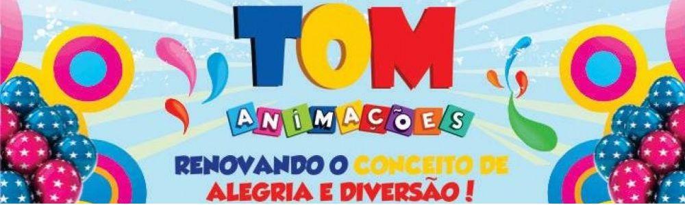 Tom Animações