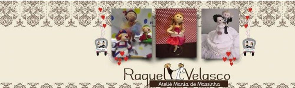 Raquel - Artesanato em Biscuit