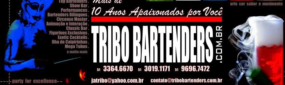 Tribo Bartenders