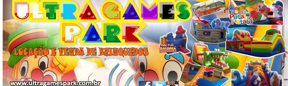 Ultra Games Park