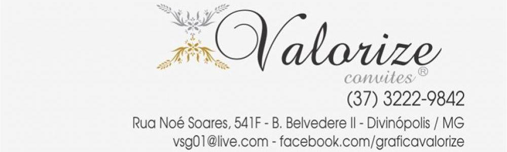 Valorize Convites