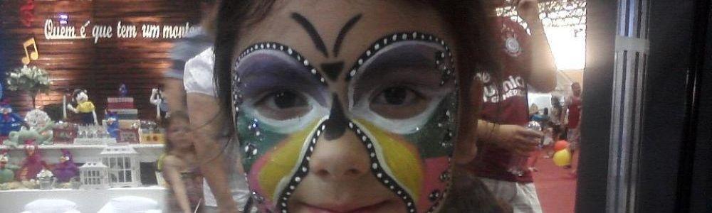 Vanessa Pinturas Artística E Facial