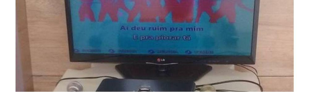 Videokê Rapha - Curitiba