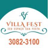 villafest