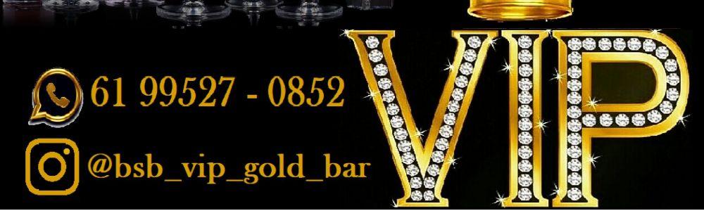 Vip Gold Bar: Drinks & Barman