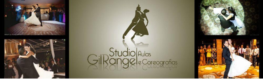Studio Gil Rangel - Coreografias Para Noivos E Debutantes