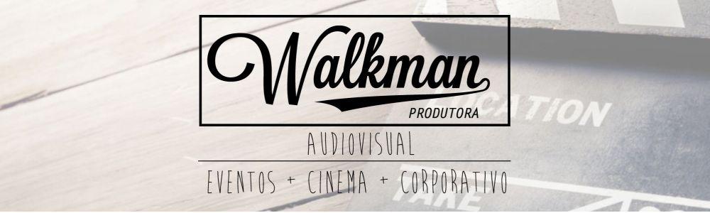 Walkman Produtora
