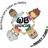 wbludicus