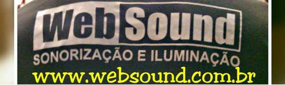 Dj Som para Festas e Eventos - Web Sound