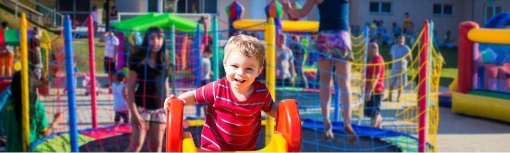 Xodó Kids Locação de Brinquedos em Campinas e RMC