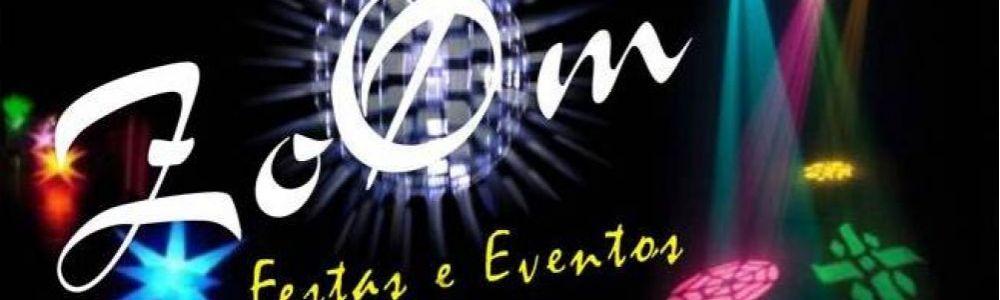 Zoom Festas e Eventos