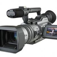 Filmagem para cursos e propagandas na internet