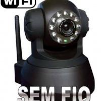 Fornecimento e instalações de câmeras para segurança.