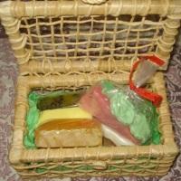 Sabonetes artesanais e Fitoterápicos