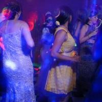 Vibe da festa