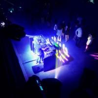 DJ DANIEL DE CIMA